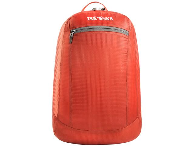 Tatonka Squeezy Backpack redbrown